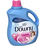 Downy Ultra Fabric Softener Liquid, April Fresh Fabric Conditioner, 3.83 L (150 Loads) - Packaging May Vary