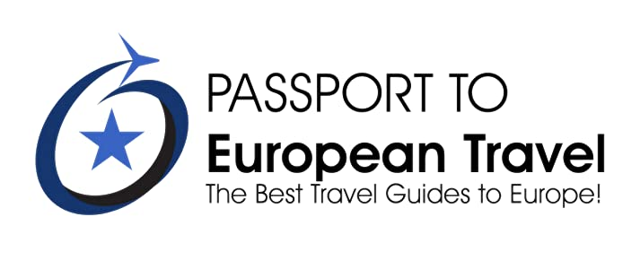 Passport to European Travel Guides