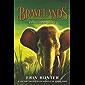 Bravelands #3: Blood and Bone (English Edition)
