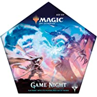 Magic The Gathering MTG-gnt-en Jeu Nuit, Multi