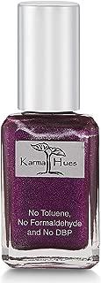 product image for Karma Organic Natural Nail Polish-Non-Toxic Nail Art, Vegan and Cruelty-Free Nail Paint (The Fun Club)