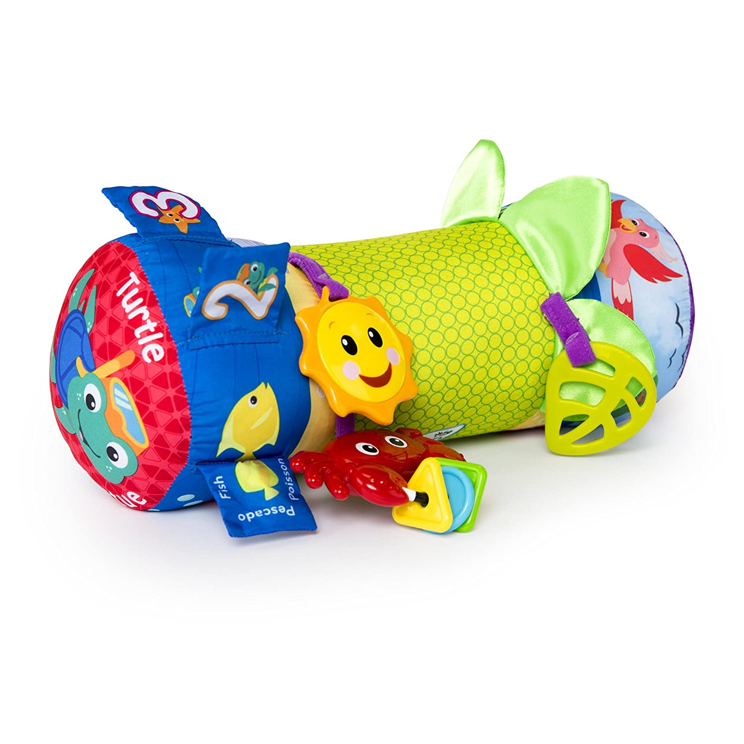 Tummy Time Roller