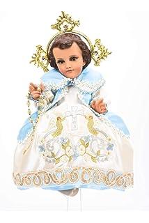 Amazon.com: Angel de la Guarda Traje de Niño Dios. Guardian ...