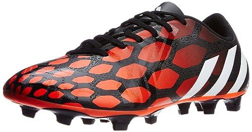3f5c9c999b77 adidas Men s Predito Instinct Fg Football Boots  Amazon.co.uk  Shoes ...