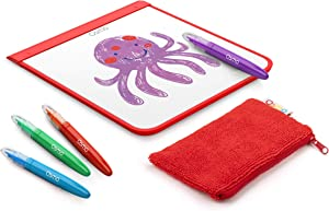 Osmo - Monster - Ages 5-10 - Bring Real-life Drawings to Life - For iPad or Fire Tablet - STEM Toy (Osmo Base Required - Amazon Exclusive)