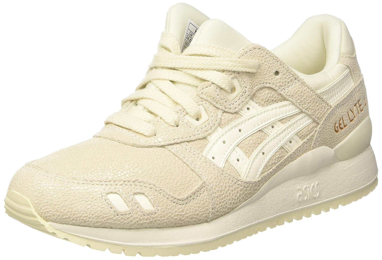 Asics Gel Lyte III - Sneakers Damen  37.5 EU|Beige (Cream / Cream)