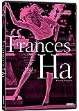 Frances Ha (Bilingual)