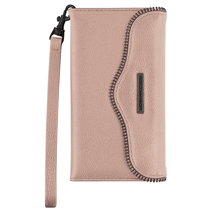new arrival 7d017 306a5 Rebecca Minkoff Wristlet for iPhone 7