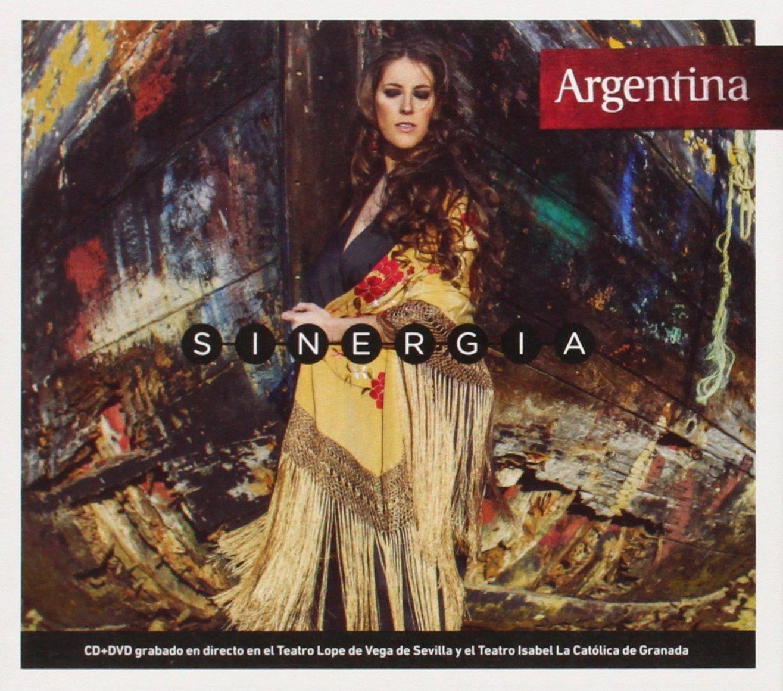 Sinergia (CD + DVD)