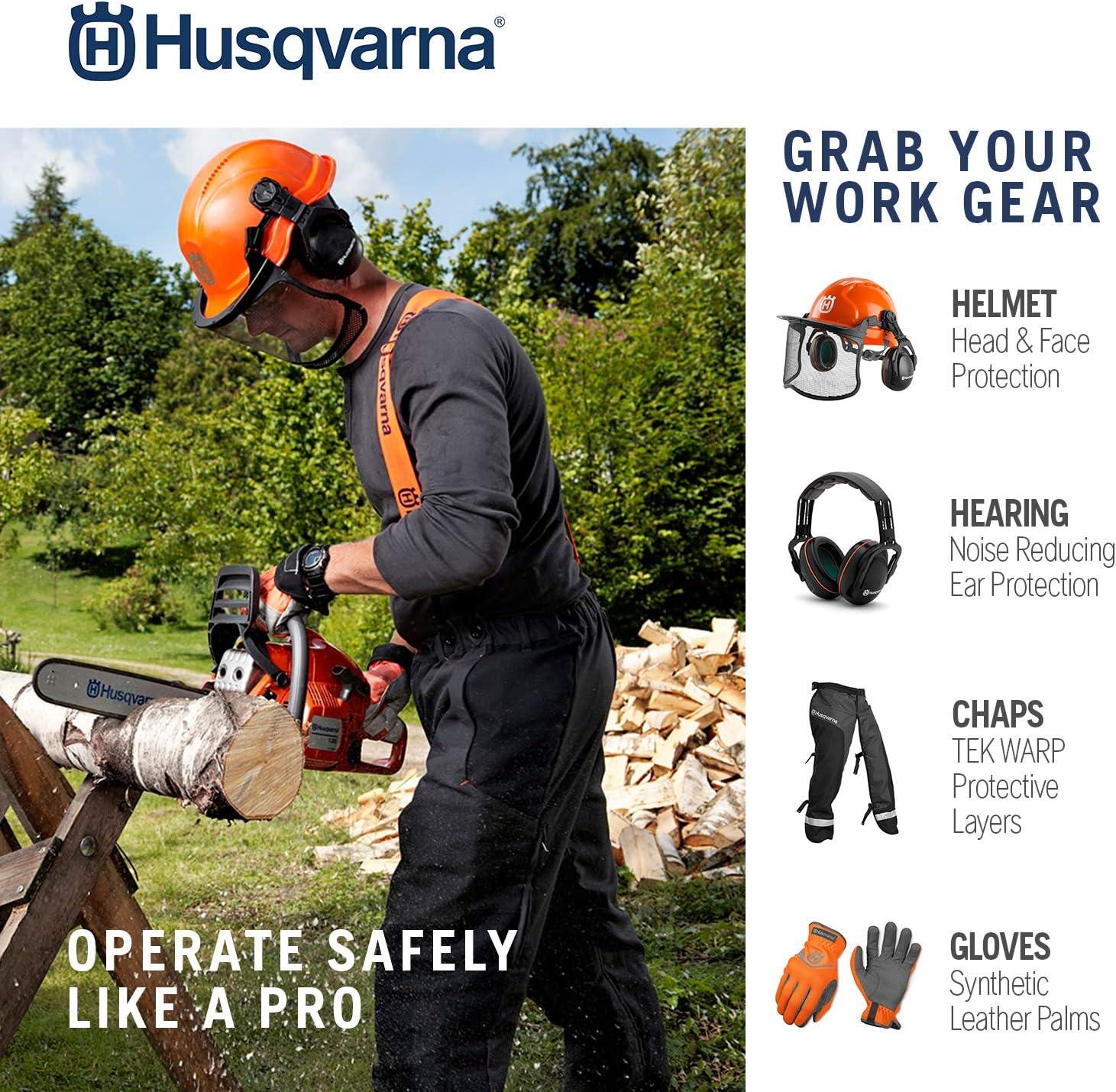 Husqvarna 120 Mark II 16 in. product image 6