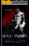 Luna & Andres: Blaire's World