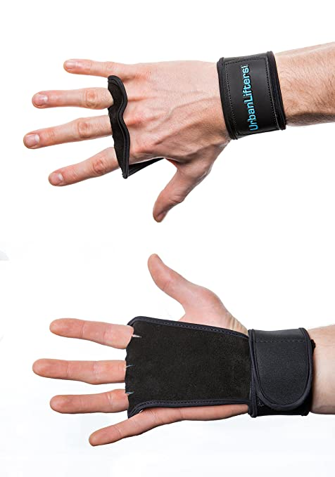 Urban Lifters Hand Grips- Guanti Paracalli Crossfit  Amazon.it  Sport e  tempo libero 08d54adb7aed