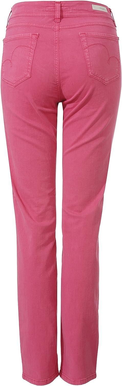 Angels dames jeans, Cici' met pencil legg roze