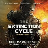 Extinction Cycle Boxed Set, Books 1-3 Lib/E