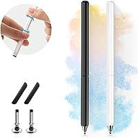 Samsung Pen, Lápiz capacitivo para pantallas táctiles, universal, alta sensibilidad y precisión, lápiz capacitivo para…
