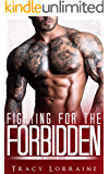 Fighting for the Forbidden: A Stepbrother Romance