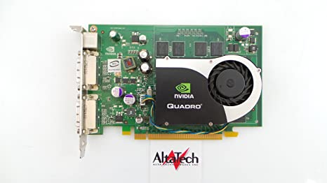 Amazon.com: Dell RN034 New nVidia Quadro FX1700 FX 1700 512MB PCIE