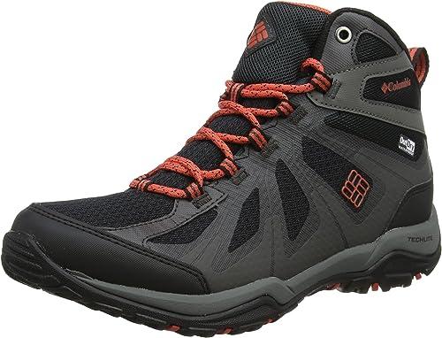 Columbia Peakfreak XCRSN II Xcel Mid Outdry', Chaussures de