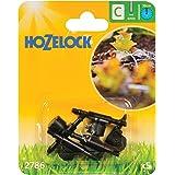 Hozelock Verstellbarer Mini-Sprinkler, linear, 4mm,5Stück