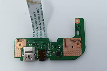 COMPRO PC tarjeta Jack Audio Board para ASUS f555lj 69 ...