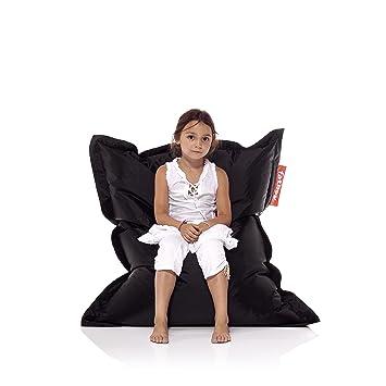 Superb Fatboy Jun2 Blk Junior Bean Bag Black Unemploymentrelief Wooden Chair Designs For Living Room Unemploymentrelieforg
