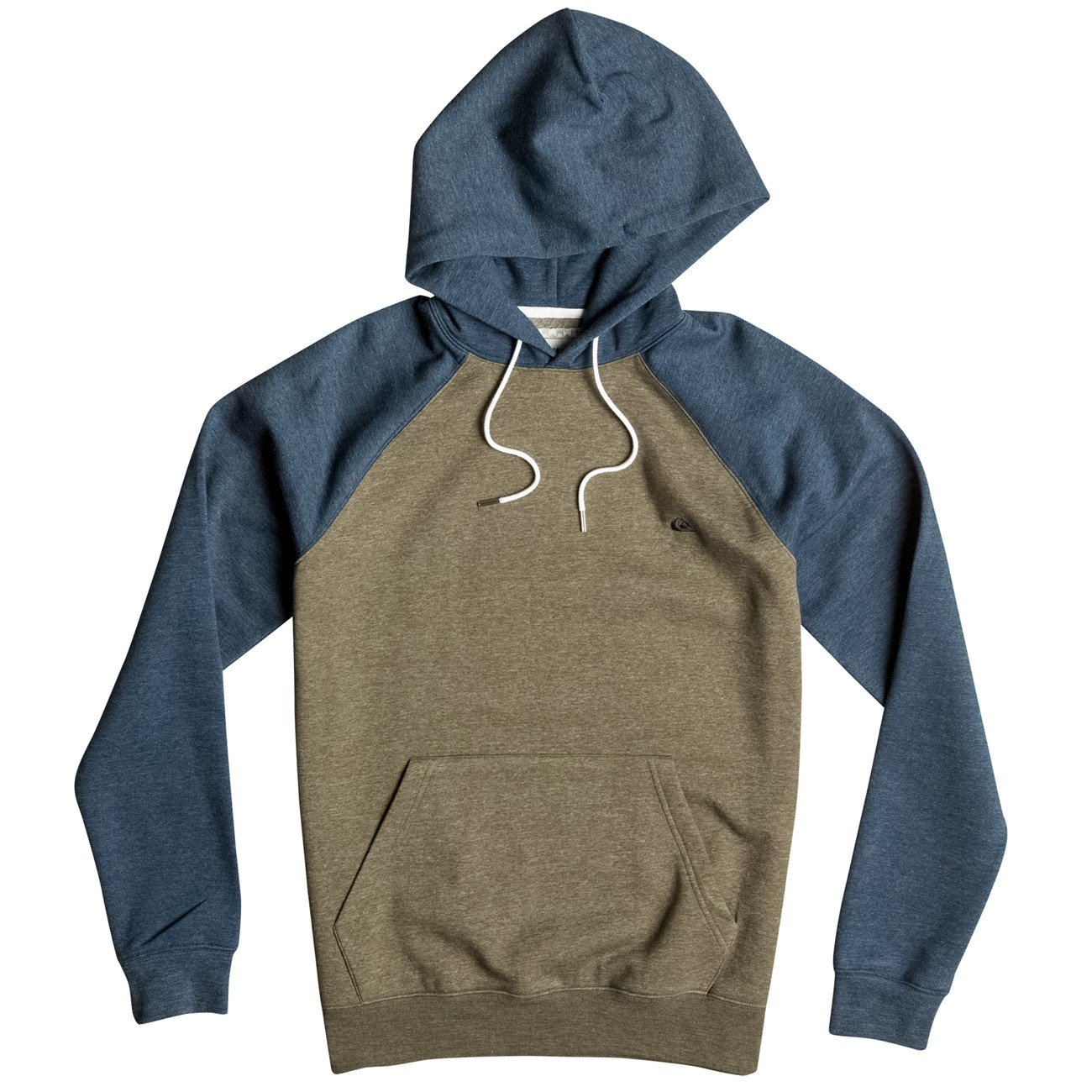 Quiksilver Herren Fleece Top EVERYDAY HOOD