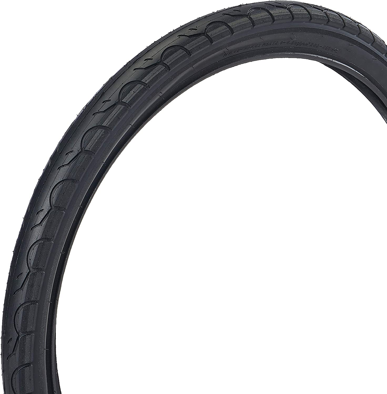 brown KENDA fixed speed Tyres k193 kwest 28 trekking slick 700x28