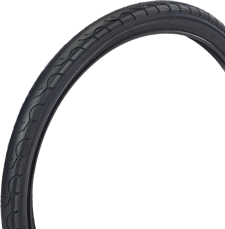 "Kenda Kwest Bicycle Tire 20/"" x 1.5/"" Black"