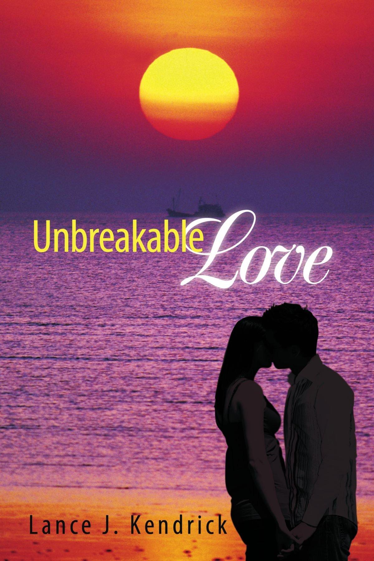 Unbreakable Love pdf epub