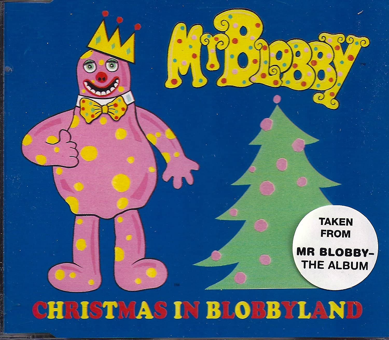Christmas in Blobbyland Amazon Music