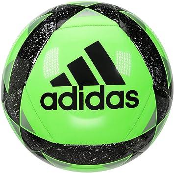 adidas Performance Starlancer Kugel, dunkel grün, Größe 3