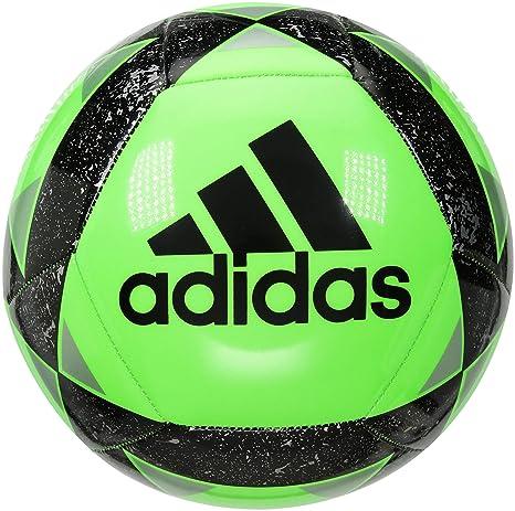 adidas Performance Starlancer Ball - Balón, Color Verde Oscuro ...