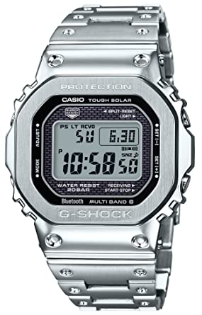 size 40 6e494 285aa CASIO G-SHOCK Connected GMW-B5000D-1JF Radio Solar Watch (Japan Domestic  Genuine Product)