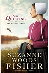 The Quieting (The Bishop's Family Book #2): A Novel Kindle Edition