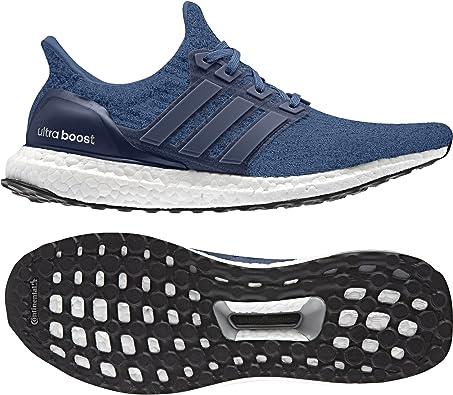 Adidas Ultraboost, Zapatillas para Hombre, Azul (Azubas/Azumis ...
