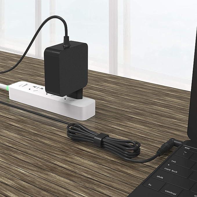 Dawn Laptop Cargador Fuente de alimentación Compatible con ...