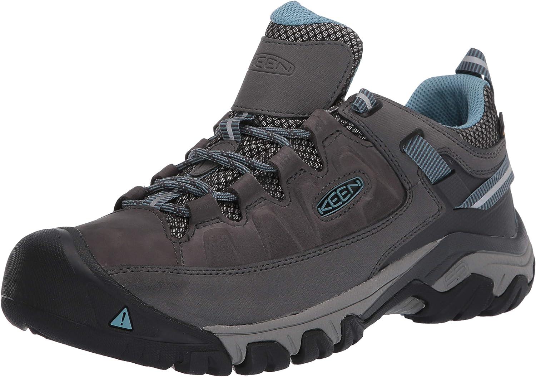 KEEN Women's Targhee Iii Wp Hiking Shoe