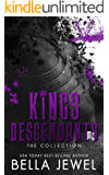 King's Descendants MC - BOXED SET (King's Descendant's Book 6)