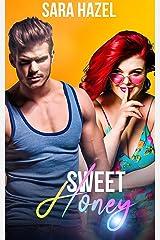 Sweet Honey (Sugar & Extra Spice Curvy Romance Book 2) Kindle Edition