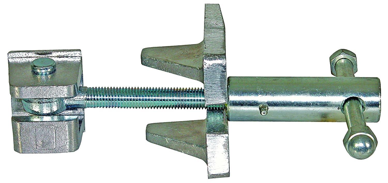 Buyers Products TGL3410 Aluminum Tailgate Latch Assembly (Tailgate Latch Assy, Aluminum)