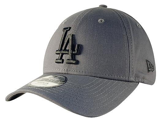 529428a0 LA Dodgers New Era 940 Kids Baseball Cap (Age 2 - 4 Years) (Toddler ...