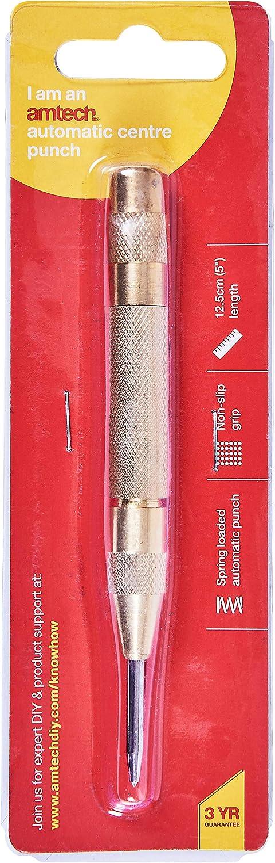 Foratura Strumenti Determinare Ottone Posizione della Molla per Il Legno Acciaio Centro Automatico Punzone Centro Punch Versatile Automatic Centro Punch