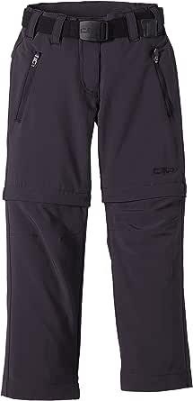 CMP Zip-Off - Pantalones deportivos para niña