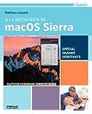 A la découverte de macOS Sierra