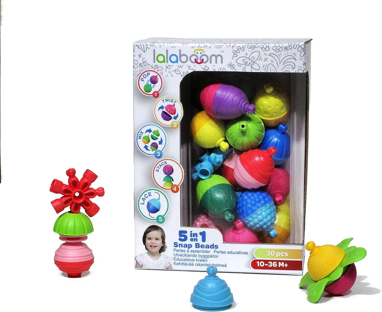 056310 Perles /à Assembler Lalaboom