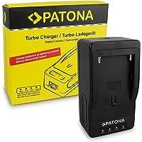 PATONA Turbo Lader voor NP-F970 Batterij compatibel met Sony Camera, Yongnuo Neewer en andere LED-lampen of monitoren