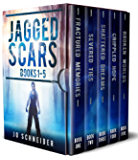 Jagged Scars Books 1-5