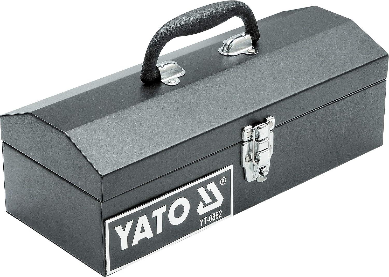 Yato YT-0882 - Caja para herramientas Yato: Amazon.es: Bricolaje y ...