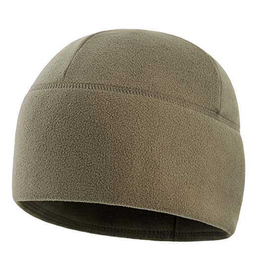 18593fb448cfbb M-Tac Tactical Beanie Fleece Watch Cap - Military Army - Winter Hat ...