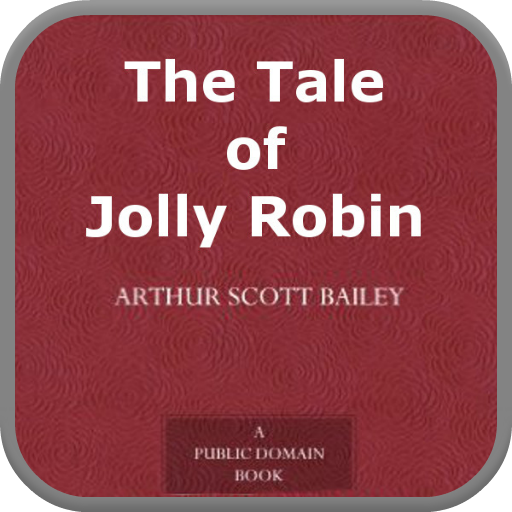 The Tale of Jolly Robin PDF
